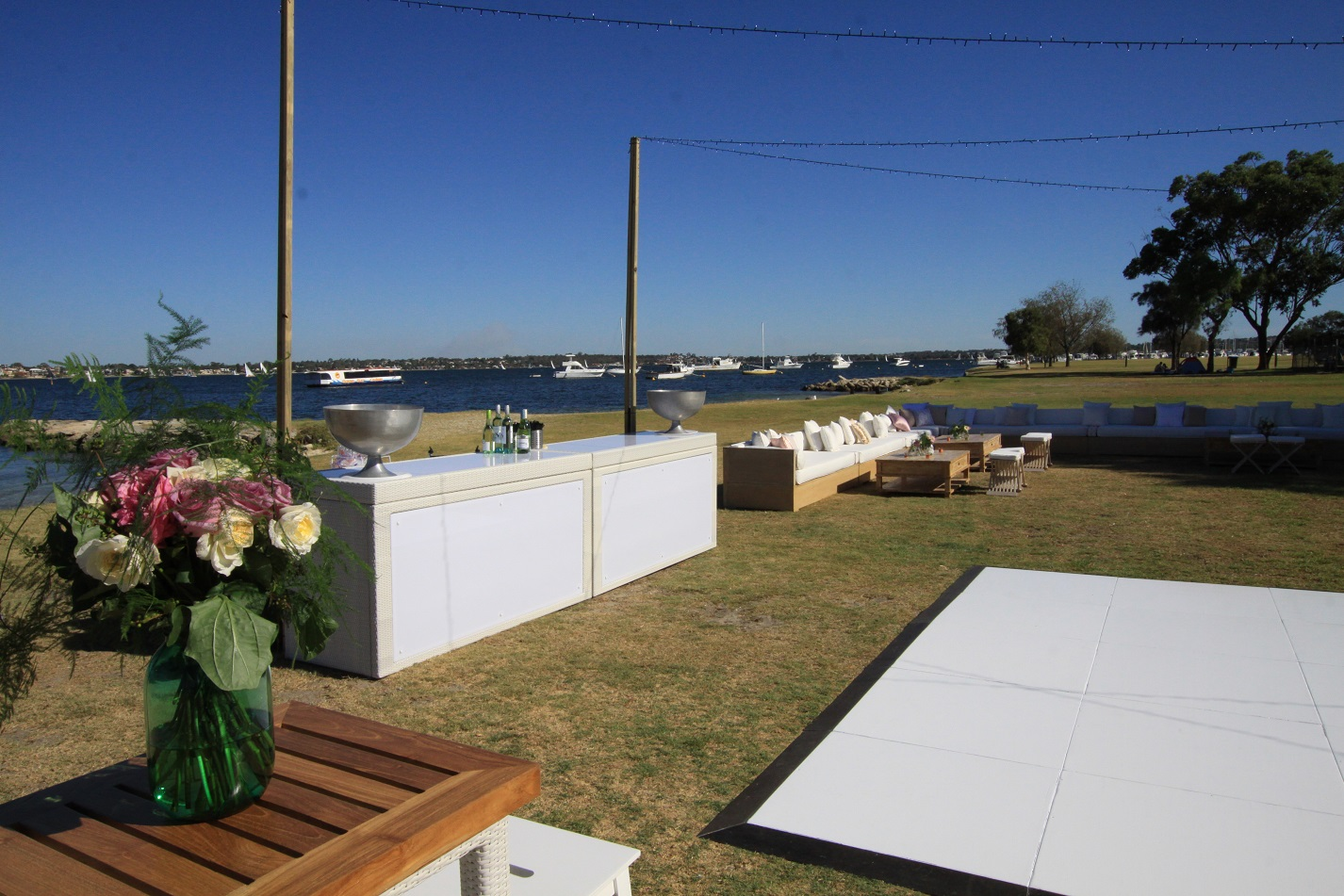Nedlands Yatch Club Wedding 2